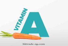 Photo of Vitamin A deficiency